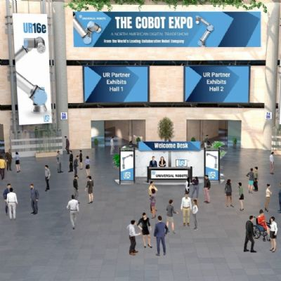 Universal Robots to Host Cobot Expo