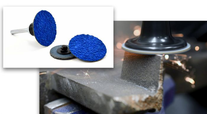 Superior Abrasives-Alpha-Kut-quick-change-discs