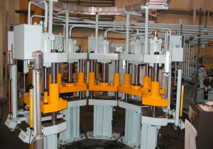 hydraulic-presses-two-post-cell