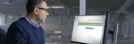 New Sheet-Metal Fabrication Software Features Upgraded Collision Protection