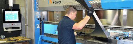Servo-Electric Press Brakes