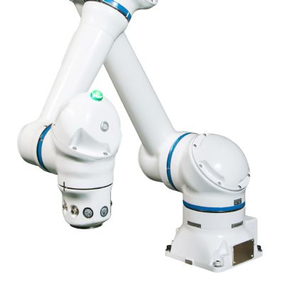 Six-Axis Cobot for Robotic Welding