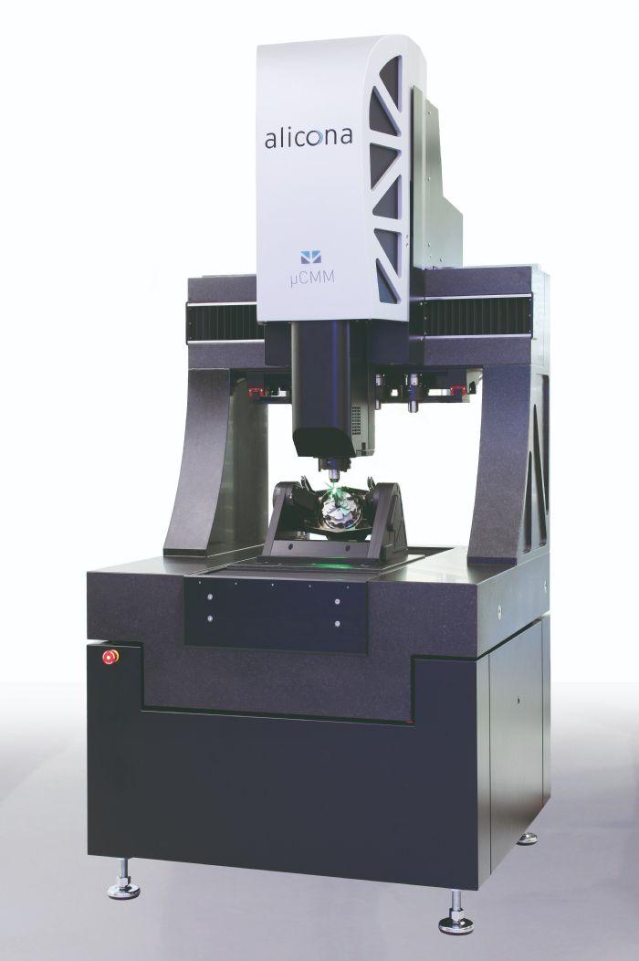 Bruker-Alicona-CMM