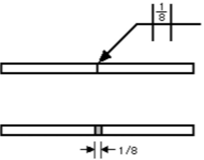 Symbol-for-square-groove-weld