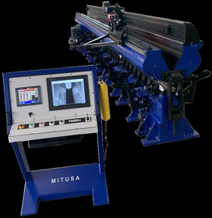 Mitusa-Seam-Welder