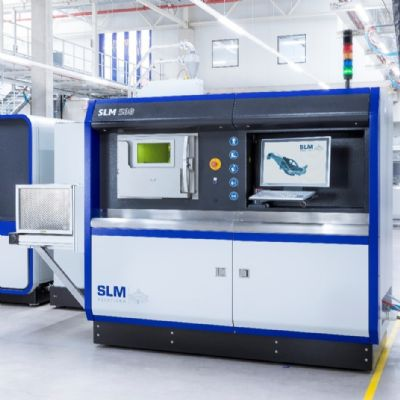 Oil and Gas-Industry Supplier Adds Metal-AM Machine
