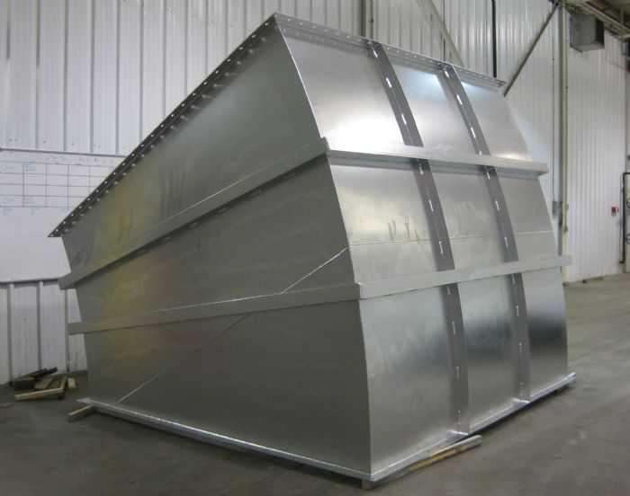 press-brakes-ductwork