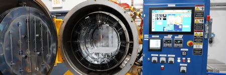 Solar Atmospheres Adds Sixth All-Metal Hot Zone Furnace