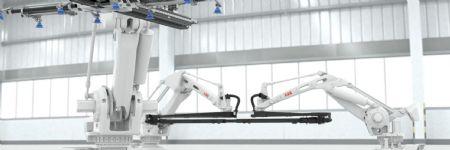 ABB Debuts Speedy Press-Tending Robot