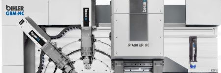 Bihler of America: Simply More-Efficient Production