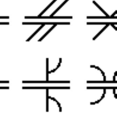 Deciphering Weld Symbols, Part 2: Groove Welds
