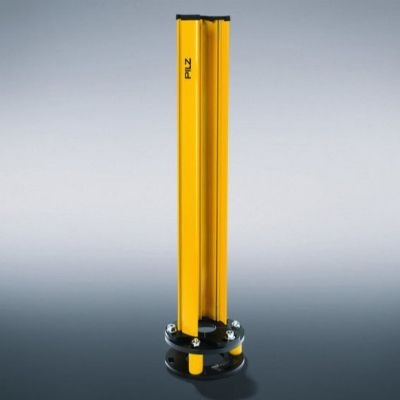 Robust Safety Light Curtains