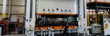 Seyi: Servo Presses for Maximum Productivity