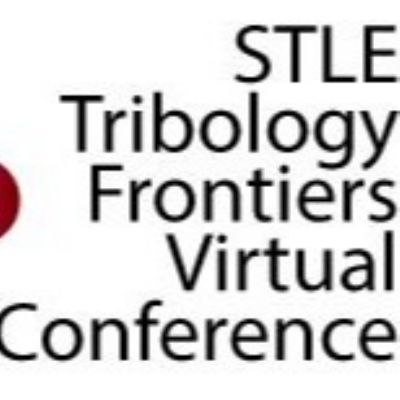 STLE's First Virtual Tribology Frontiers Conference Breaks N...