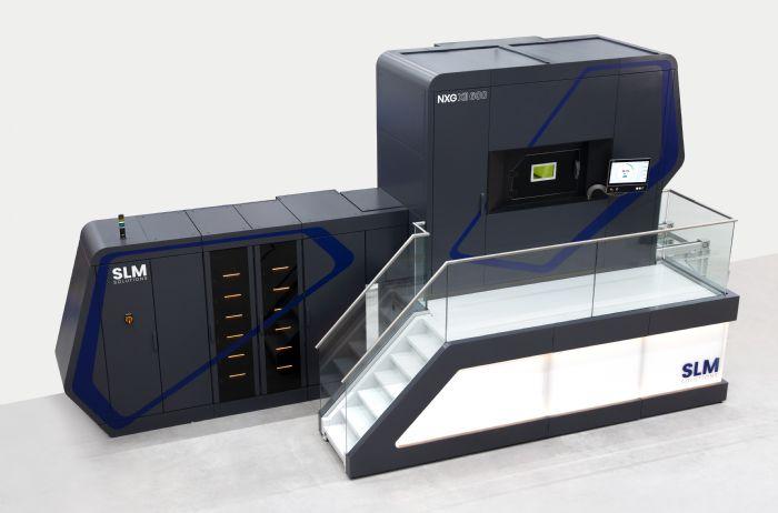 SLM-12-Laser