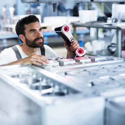 Zeiss Introduces Portable Scanner for Inspections On-the-Go