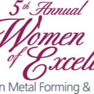 2020 Women of Excellence in Metal Forming & Fabricating
