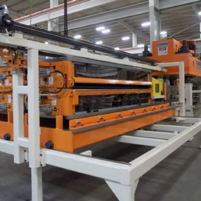Automatic Feed Introduces Automated Change Tables for Use wi...