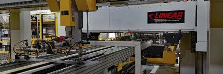 Automation Resuscitates Legacy Press Line