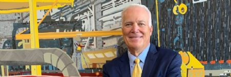 Cincinnati Inc. Welcomes New President/CEO