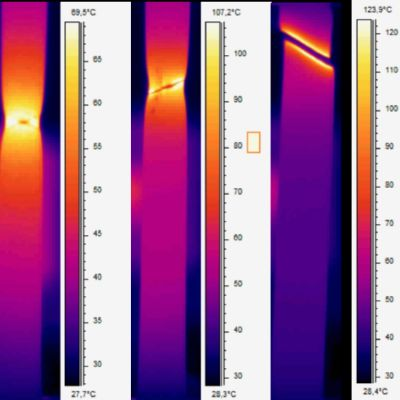 Heat-Assisted Adiabatic Cutting of High-Strength S...