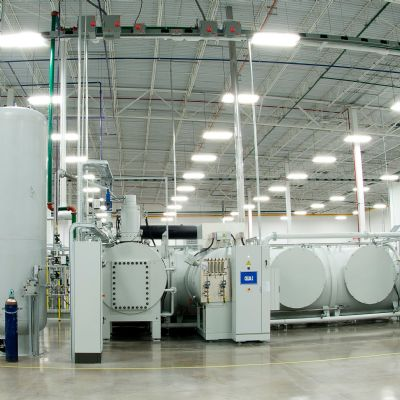 New Bodycote Heat Treatment Facility Serving the Midwest Uni...