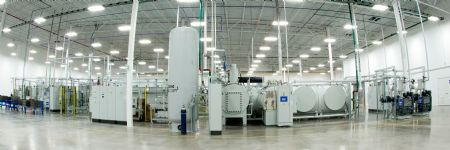 New Bodycote Heat Treatment Facility Serving the Midwest United States