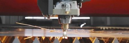 15-kW Power Delivers Precision, Speed for Steel to 1.5 In. Thick