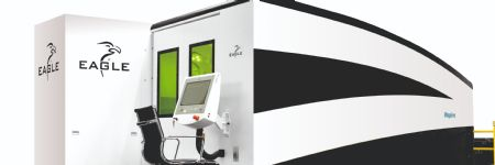 20-kW Laser for 24/7 Use