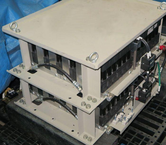 Komatsu-cooled-Capacitor-Module