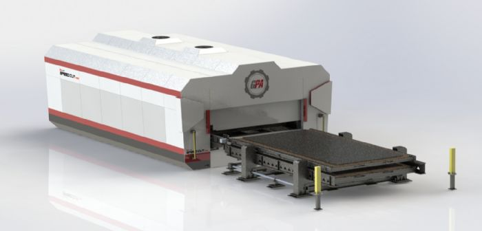 Num-Laser