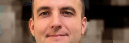 Coe Press Equipment Appoints John Kwiatkowski East Coast Regional Sales Manager