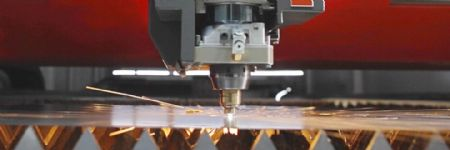 What's New in Laser Cutting