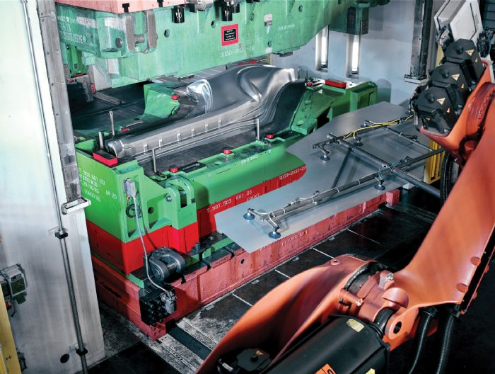 Intro-Mechanical-Presses-Bosch Rexroth