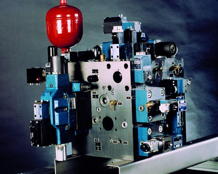 Safety-Blocks-Mechanical-Presses-Bosch Rexroth