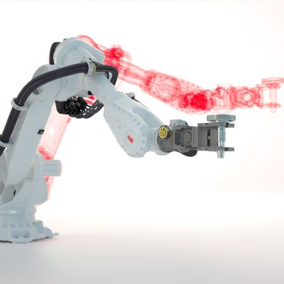 ABB Introduces Braking-Distance Simulator to Improve Safety and Reduces Robot-Cell Footpri...