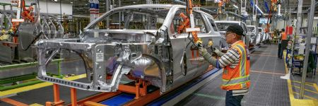 Automotive Outlook: Recovery, But Challenges Continue