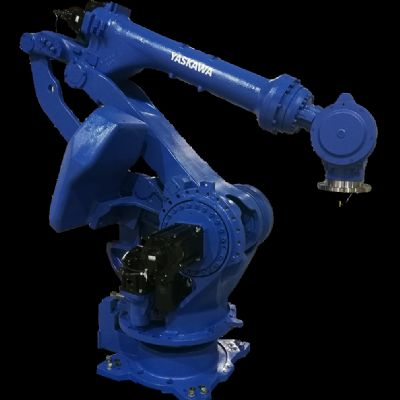 Extended-Reach Six-Axis Robot Offers 280-kg Payload
