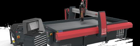 Feb. 25 Omax Virtual Tradeshow Compares Waterjet to Other Cutting Processes