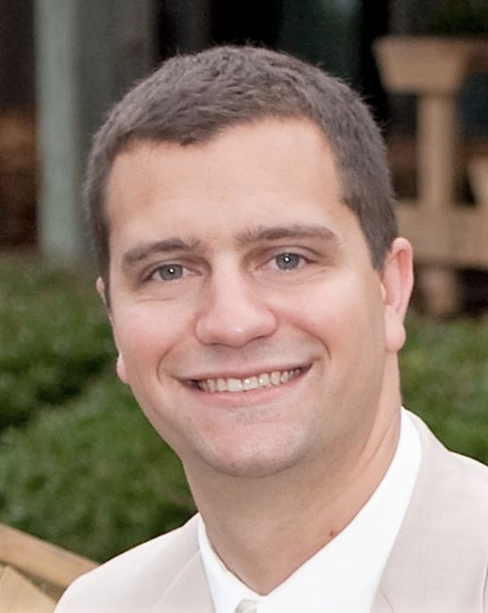 Josh Hopp