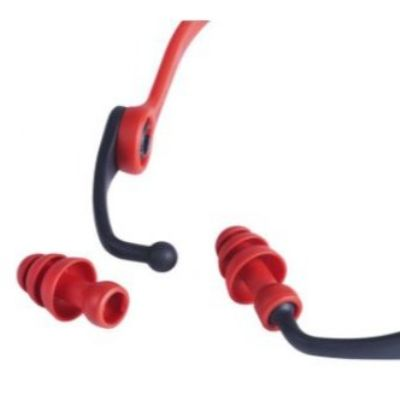 Milwaukee Tool's New Banded Ear Plugs Provide All-Day Comfor...