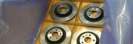 New Packaging Film Prevents Corrosion, Discoloration on Metal-Alloy Pa...