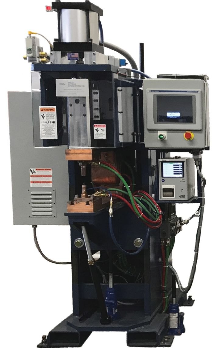 Weld Systems image