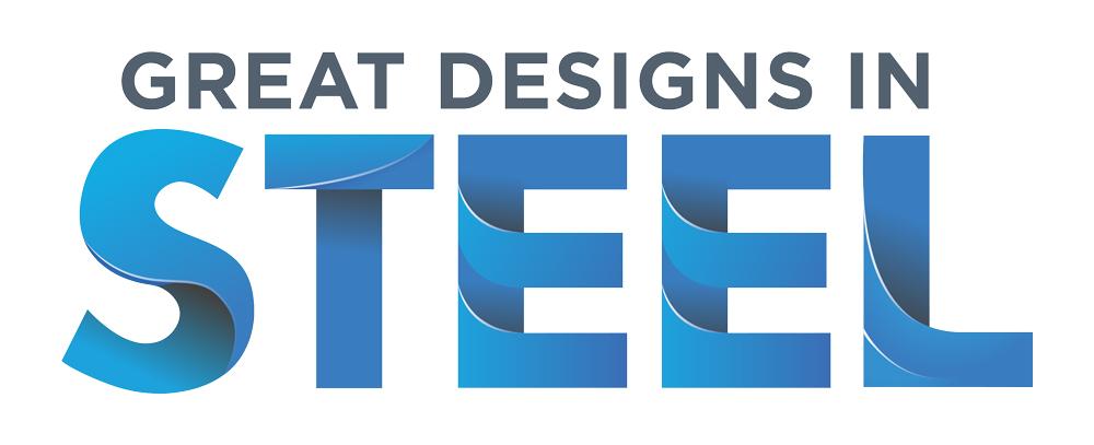 Great Designs in Steel