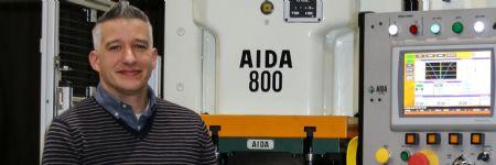 Aida-America Promotes Josh Peace and Matt Shetler