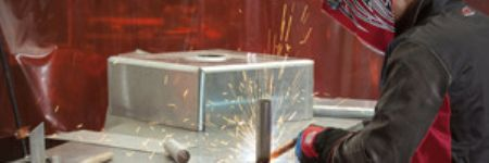 Arc Welding—A Process Primer