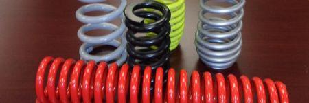 Custom Spring Coiler Delivers a Benefit Bonanza
