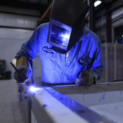 Five Steps to Starting Your Own Welding Business