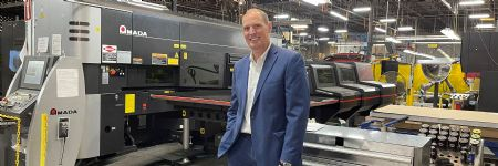 Perspectives on Business Management with Mike Kemper, president and CEO of Lake Air Produc...