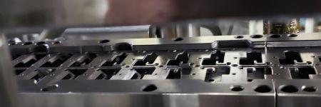 Slug Detection Solidifed at Schnider Electric